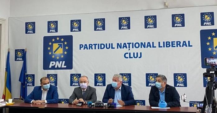 Alegeri locale 2020. PNL a câștigat 59 de primării din județul Cluj, din totalul de 81