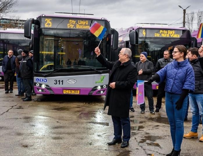 PNL va împărți puterea cu UDMR la Cluj-Napoca. Incertitudine privind Consiliul Județean