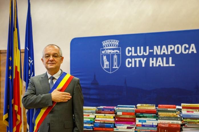 Rezultate Alegeri Locale pentru Primăria Cluj-Napoca