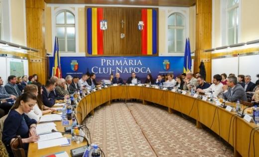 Componența consiliului local, după alegeri. Câți consilieri va avea fiecare partid?