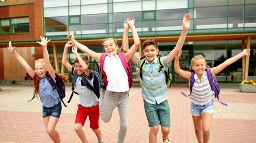 Calendar școlar 2020/2021. O nouă zi liberă pentru elevii din toată țara