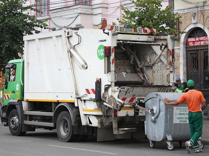 Tariful la gunoi ar urma să scadă la 5 lei/persoană în sate și 10 lei/persoană în orașele din Cluj