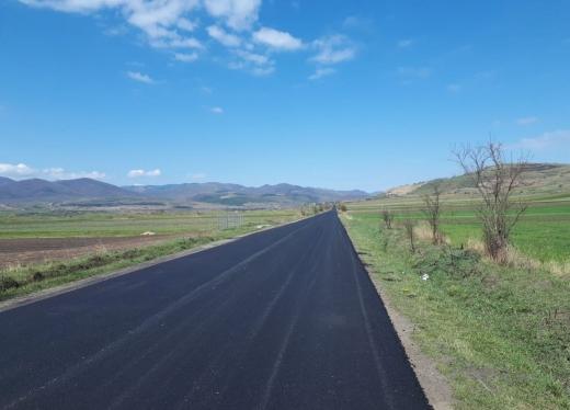 32 de drumuri județene, modernizate sau reparate anul acesta. VEZI LISTA