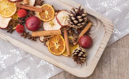 Cum scapi de mirosurile neplăcute? 5 rețete pentru odorizant natural făcut în casă