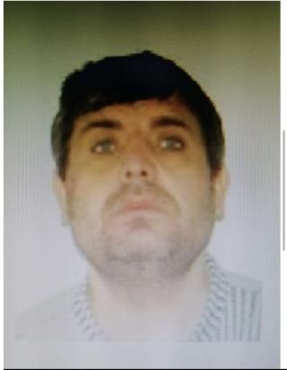 L-ați văzut ? Un bărbat din Turda a dispărut fără urmă