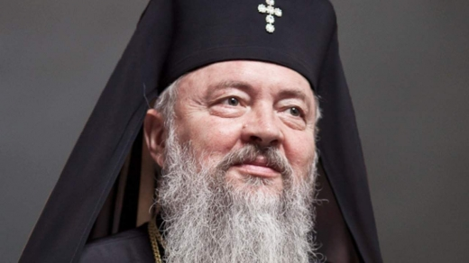 Mitropolitul Clujului, infectat cu COVID-19. ÎPS Andreicuț a fost internat la spital