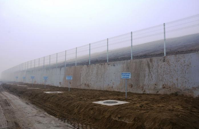 Contract de 7,3 milioane de lei pentru eliminarea levigatului de la Pata Rât