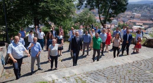 """28 de membri USR-Plus Cluj """"se bat"""" să intre pe lista pentru alegerile parlamentare. Cine sunt aceștia?"""