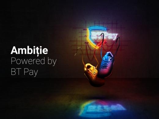 BT Pay a înregistrat 50.000 de clienți în 24 de ore. Oamenii și-au instalat aplicațiile de activități fizice