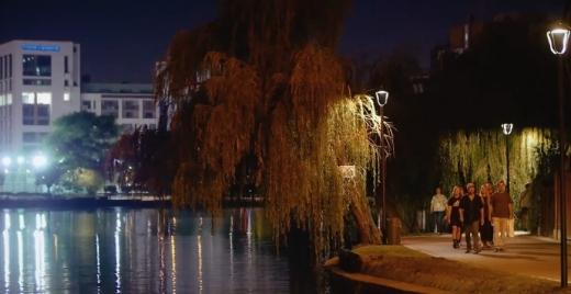 Sete de spații verzi în Cluj! Modernizarea Lacului Gheorgheni a dat startul, clujenii IUBESC să petreacă timpul în parcul reabilitat