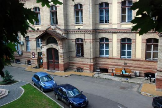 7 cazuri de coronavirus la Spitalul Județean Cluj. De ce nu este considerat focar?