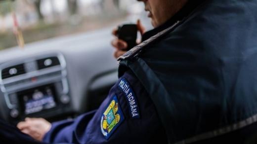 Caz șocant într-o localitate bistrițeană.  Un bărbat a încercat să răpească o fetiță de 12 ani