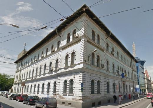 cladirea-postei-din-cluj-monument-istoric-va-fi-reabilitata