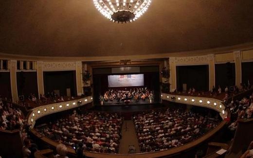 Opera Maghiară, închisă din cauza unui FOCAR! Mai mulți angajați sunt infectați cu COVID-19