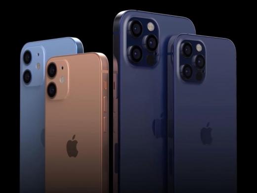 iPHONE 12. Cum va arăta noul model iPhone care va fi lansat în curând?