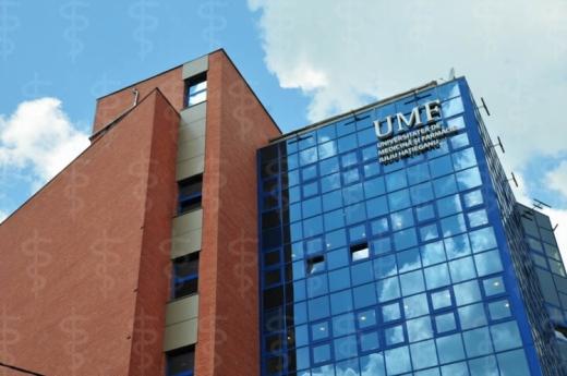 Mai mulți studenți străini de la UMF Cluj-Napoca infectați cu COVID-19