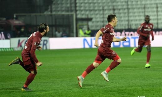 CFR Cluj, la un pas de lovitura sezonului pe piața transferurilor