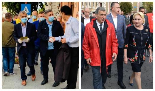 """Victorie """"liberală"""" cu primari PSD. Din 14 edili noi ai PNL Cluj, 13 sunt foști pesediști"""