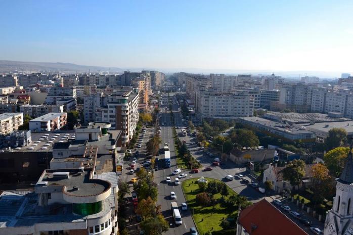 Începe modernizarea unei artere importante din Cluj. A fost emisă autorizația de construire