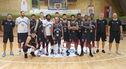 8 cazuri de Covid-19 la echipa de baschet U-BT Cluj-Napoca