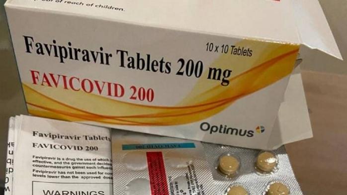 Terapia Cluj asigură peste 700.000 de tablete de Favipiravir, medicament anti COVID19