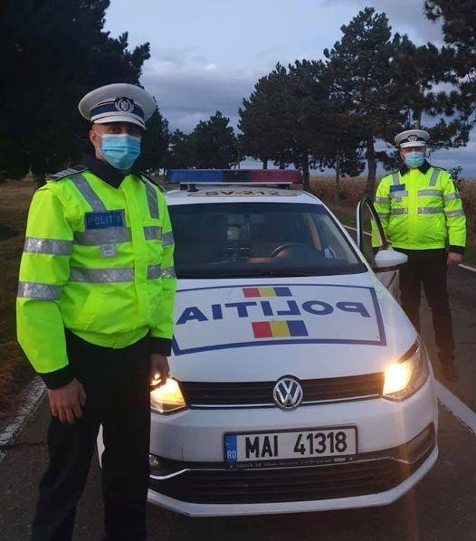 Un șofer a primit cea mai MARE AMENDĂ dată vreodată în România