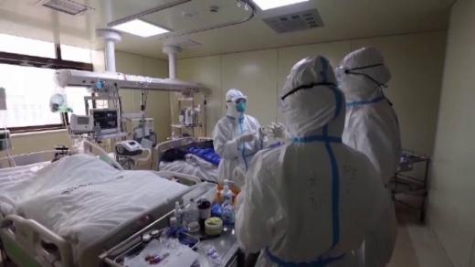 Un ambulanțier infectat cu COVID19 S-A SINUCIS