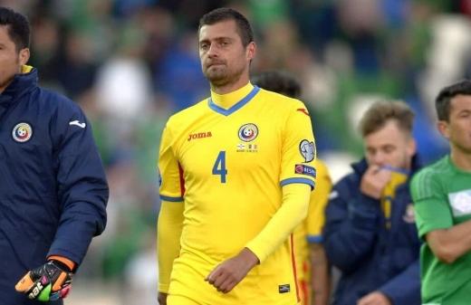 Gabi Tamaș, săgeți către Iuliu Mureșan și CFR Cluj