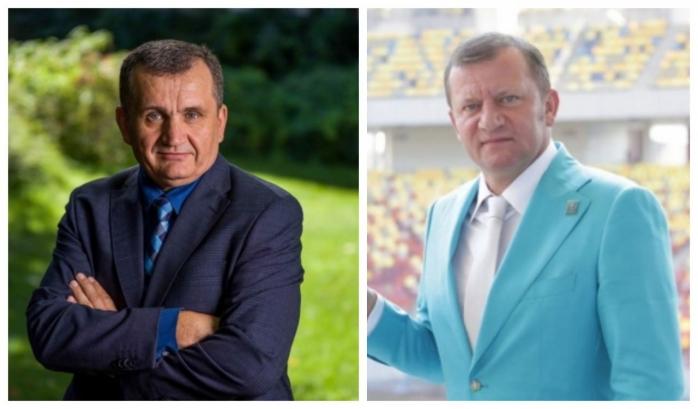 Avram Fițiu și Dorinel Munteanu deschid listele PMP la parlamentare. Senatorul Lungu nu mai candidează la Cluj
