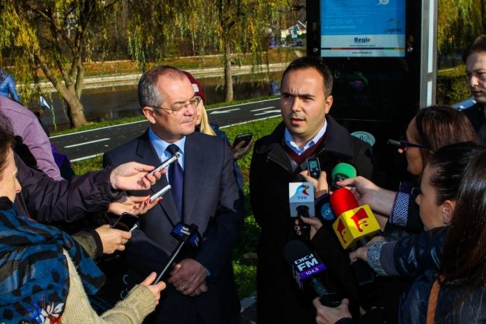 Ovidiu Cîmpean, candidat PNL la Camera Deputaților, își propune să ducă în Parlament practicile testate cu brio la Cluj