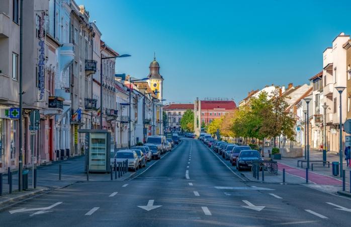 Clujul printre cele 22 de municipii din România care au depășit pragul de 3 la rata de infectare la mia de locuitori