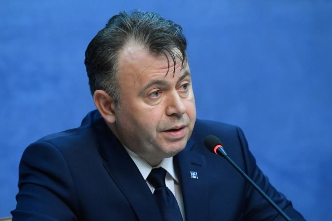 Nelu Tătaru, vizită de urgență la Cluj-Napoca. Ministrul va merge la DSP și Spitalul de Boli Infecțioase