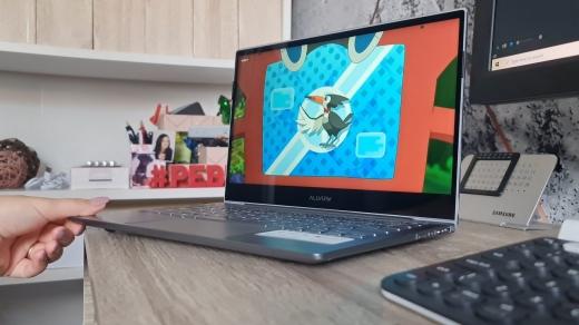România este pe PRIMUL loc în UE la importul de laptopuri din acest an