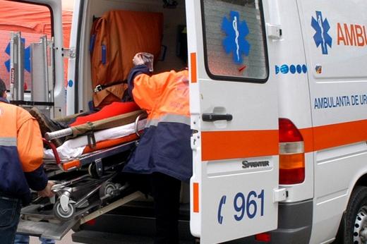 accident-grav-in-dabaca-un-barbat-a-murit-in-urma-impactului