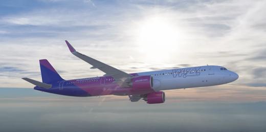 wizz-air-introduce-noi-destinatii-din-cluj-napoca-pretul-unui-bilet-incepe-de-la-69-de-lei