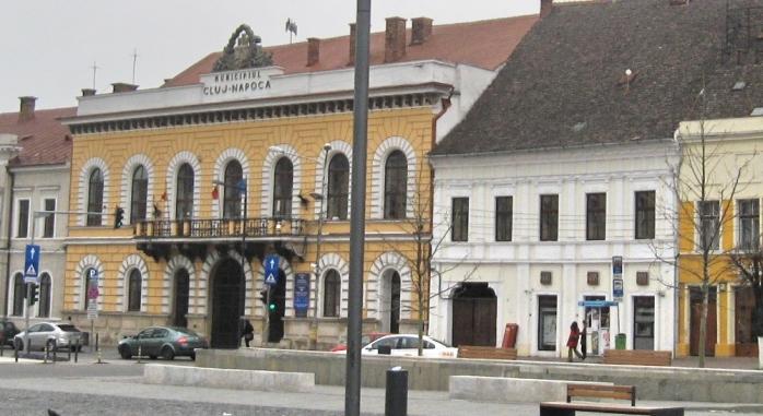 primaria-veche-a-clujului-va-fi-modernizata-peste-16-mil-€-pentru-reabilitarea-monumentului-istoric