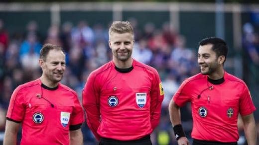 Cine arbitrează CFR Cluj - Young Boys Berna în Europa League. Centralul le-a purtat noroc românilor ultima dată