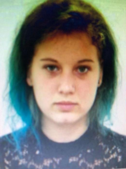 O minoră din Turda a dispărut de acasă! Ați văzut-o?