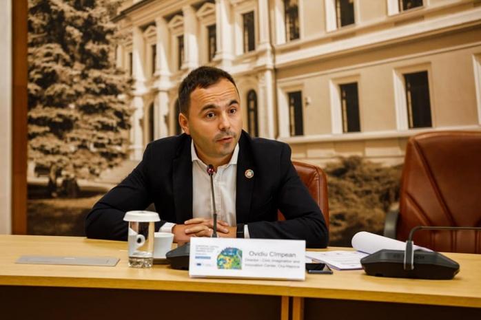 Ovidiu Cîmpean a prezentat prioritățile pe care le va susține în Parlament. Printre ele, guvernanța participativă, digitalizarea și debirocratizarea