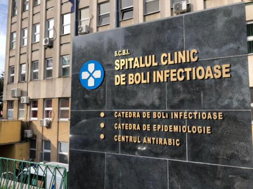 Spitalul de Boli Infecțioase Cluj a vindecat PESTE 98% din pacienții de COVID19! Cum a reușit?