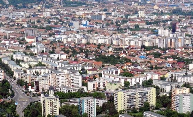 Piața imobiliară din Cluj, CEA MAI SCUMPĂ din țară. Unde îți cumperi apartament? S-au ieftinit (puțin) în Centru, dar sunt mai scumpe în Gheorgheni-Andrei Mureșanu.