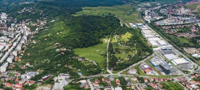 """O nouă investiție """"verde"""" intră în linie dreaptă. Liber la extinderea Muzeului Etnografic și amenajarea pădurii-parc Hoia"""