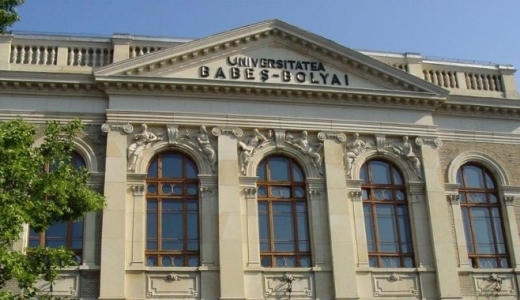 UBB, prima între universitățile românești incluse în clasamentul Times Higher Education pe domenii