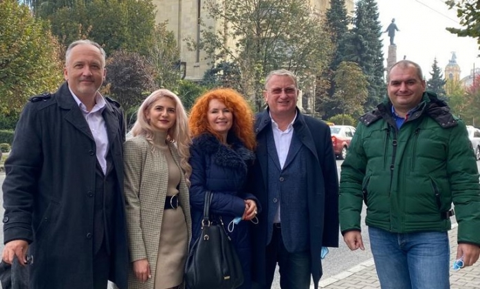 ALDE și Pro România au fuzionat. Candidați comuni la alegerile parlamentare, la Cluj