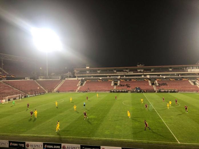 CFR Cluj – Young Boys Berna 1-1. Campioana a ratat o victorie uriașă