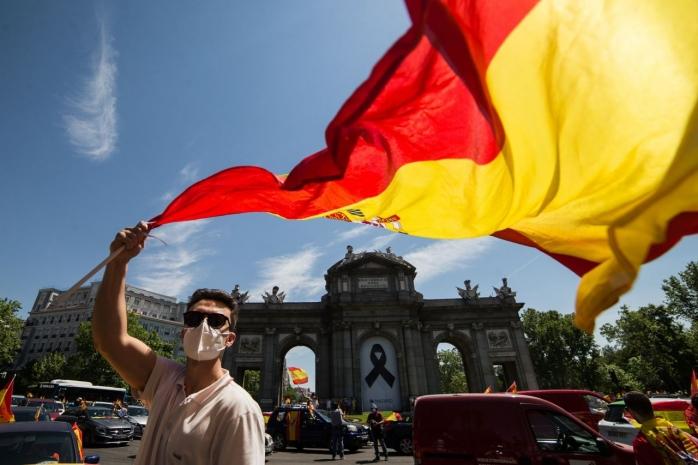 Spania intră în STARE DE URGENȚĂ până în luna mai