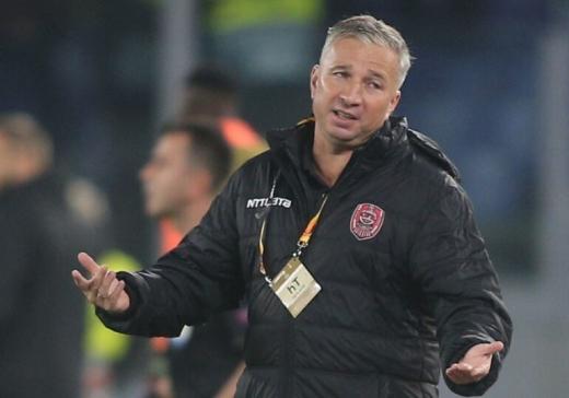 """Dan Petrescu, supărat după CFR Cluj - Young Boys 1-1:""""Eu nu mai pot juca. Dacă vreți performanțe aduceți jucători"""""""