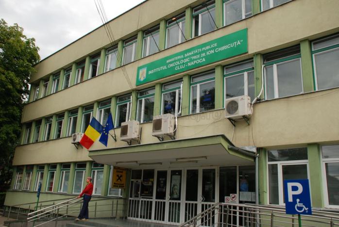 """Institutul Oncologic confirmă focarul de COVID-19: """"11 pacienți și 5 cadre medicale sunt infectate"""