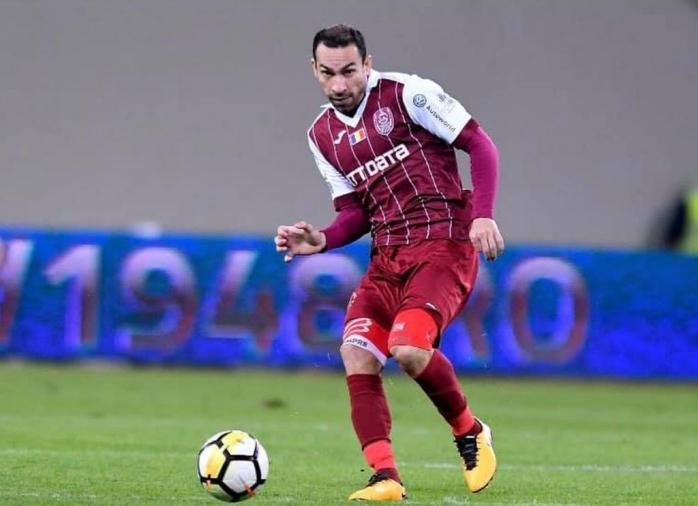 Paulo Vinicius ratează meciul cu AS Roma. Petrescu, obligat să improvizeze în apărare
