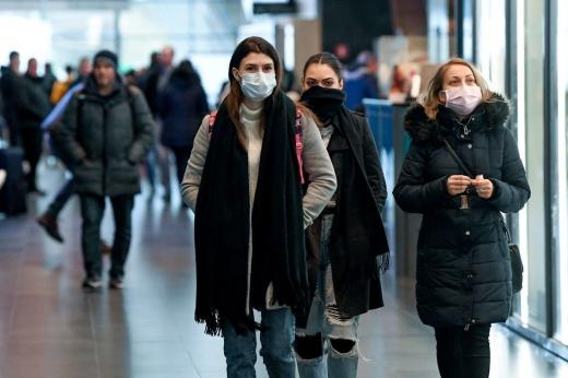 Cele mai stricte măsuri anti-COVID19 luate în țările europene. Circulația interzisă noaptea, închidere totală, școala EXCLUSIV online